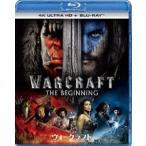 ウォークラフト[4K ULTRA HD+Blu-rayセット] Blu-ray
