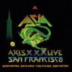 エイジア ライヴ イン サンフランシスコ 2012-オリジナル エイジア30周年 最後のツアー 2012年日本公演3曲追加収録 CD GQCS-90015