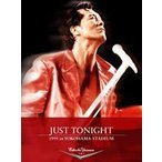 矢沢永吉/JUST TONIGHT 1995 in YOKOHAMA STADIUM DVD