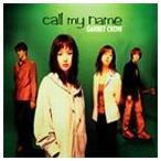ショッピングGARNET GARNET CROW/call my name CD