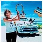 倉木麻衣/Feel fine! CD