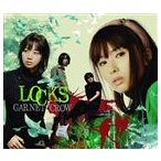 GARNET CROW / LOCKS(初回限定盤A/CD+DVD(「GARNET CROW Special live 2007 in 仁和寺」LIVE映像収録)) [CD]
