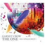 GARNET CROW/THE ONE 〜ALL SINGLES BEST〜 CD