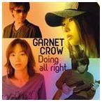 ショッピングGARNET GARNET CROW/Doing all right(Type B「Nora」Side盤) CD
