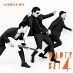 HAMBURGER BOYS  /  PARTY SET4 [CD]