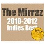 The Mirraz / The Mirraz 2010-2012 Indies Best [CD]