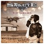Salute/Toy Soldier CD