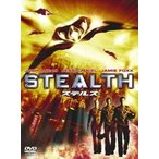 ステルス DVD