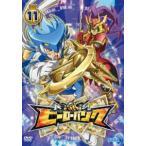 ヒーローバンク 第11巻 DVD