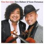 葉加瀬太郎&古澤巌/Time has come CD