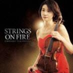 高嶋ちさ子/STRINGS ON FIRE CD