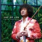 葉加瀬太郎/JOY OF LIFE(初回生産限定盤) CD