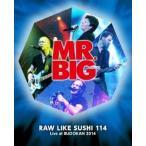 MR.BIG/ロウ・ライク・スシ 114(Blu-ray+2:K2HDHQCD) Blu-ray