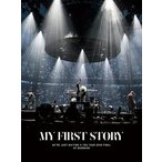 MY FIRST STORY/We're Just Waiting 4 You Tour 2016 Final at BUDOKAN Blu-ray