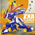 III/ロックマンゼクス アドベント サウンドトラック ゼクスエー チューンズ CD