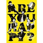 嵐/ARASHI LIVE TOUR 2016-2017 Are You Happy?(通常盤) DVD