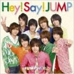Hey! Say! JUMP / JUMP WORLD(通常盤) [CD]