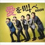 嵐/愛を叫べ(通常盤) CD