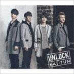 KAT-TUN / UNLOCK(通常盤) [CD]