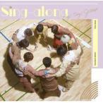 Hey! Say! JUMP / Sing-along(通常盤) (初回仕様) [CD]