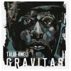 タリブ・クウェリ/グラヴィタス CD