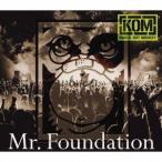 KNOCK OUT MONKEY / Mr.Foundation [CD]