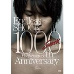 Endless SHOCK 1000th Performance Anniversary DVD