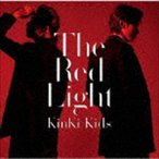 (初回仕様)KinKi Kids/The Red Light(通常盤) CD