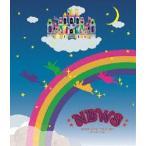 NEWS LIVE TOUR 2012 〜美しい恋にするよ〜(通常盤) Blu-ray