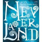 (初回仕様)NEWS LIVE TOUR 2017 NEVERLAND【Blu-ray】(通常盤) Blu-ray