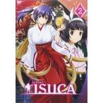 ISUCA-イスカ- 第2巻 DVD通常版 [DVD]