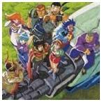 (オリジナル・サウンドトラック) 機動式闘伝Gガンダム GUNDAM FIGHT-ROUND 5 [CD]