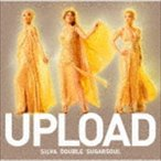 SILVA DOUBLE SUGARSOUL / UPLOAD(通常盤) [CD]
