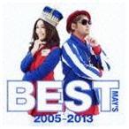 MAY'S / BEST 2005-2013(通常盤) [CD]