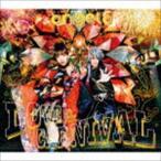 angela/LOVE & CARNIVAL(初回限定盤/CD+Blu-ray) CD