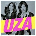 AKB48/UZA(通常盤Type-A/CD+DVD) CD