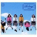 AKB48 / So long !(通常盤TYPE-A/CD+DVD/イベント参加券無し) [CD]