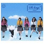 AKB48 / So long !(通常盤TYPE-K/CD+DVD/イベント参加券無し) [CD]