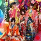 AKB48 / 君はメロディー(通常盤/Type B/CD+DVD) [CD]