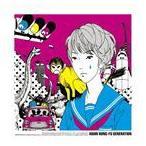 ASIAN KUNG-FU GENERATION/新世紀のラブソング(通常盤) CD
