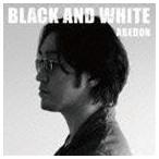 ABEDON/BLACK AND WHITE(Ki/oon盤) CD