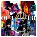 シド/OUTSIDER(通常盤) CD
