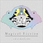 チャットモンチー/Magical Fiction(初回生産限定盤) CD