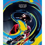 """NICO Touches the Walls LIVE SPECIAL 2016""""渦と渦 〜西の渦〜""""LIVE Blu-ray 2016.05.06@大阪城ホール [Blu-ray]"""