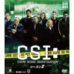CSI:科学捜査班 コンパクト DVD-BOX シーズン2 DVD
