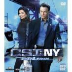 CSI:NY コンパクト DVD-BOX シーズン9 ザ・ファイナル DVD