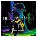 寺島拓篤 / NEW GAME(CD+DVD) [CD]