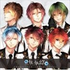 (ゲーム・ミュージック) PSP/Playstation Vita 専用ゲーム カレイドイヴ キャラクターイメージソングアルバム CD