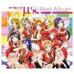 μ's/ラブライブ! μ's ベストアルバム(通常盤/2CD+ブルーレイ) CD