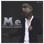 遠藤正明 / M.E. [CD]